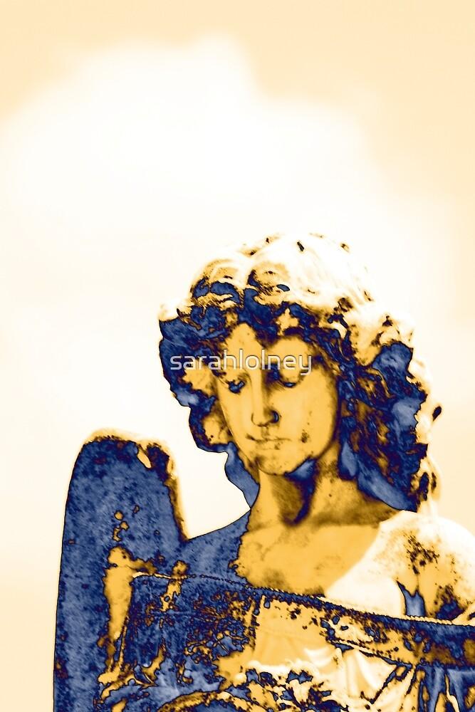 Blakes Angel by sarahlolney
