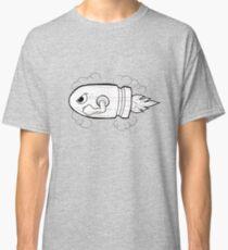 Stray bullet Sketch Classic T-Shirt