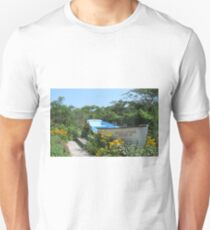 A New Use T-Shirt