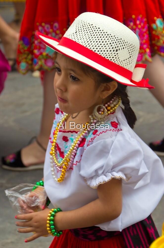 Cuenca Kids 827 by Al Bourassa
