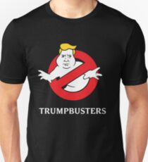 Trump Busters - Donald Trump Ghostbusters T-Shirt