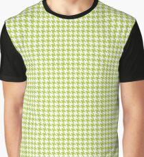 piet de poule - Houndstooth Graphic T-Shirt