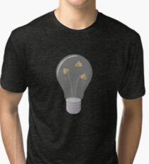 Wandering Brain Tri-blend T-Shirt
