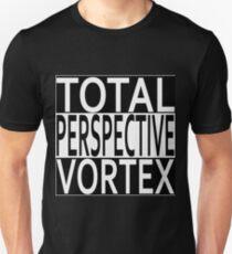Total Perspektive Vortex Unisex T-Shirt