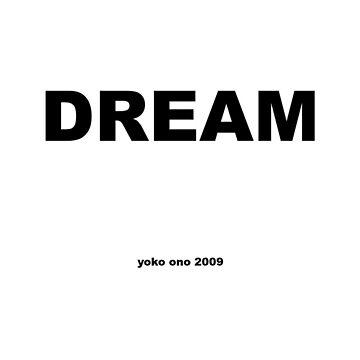YOKO ONO 2009 by Itzmiri