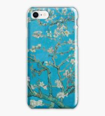 Vincent Van Gogh - Branches With Almond Blossom, 1890 iPhone Case/Skin