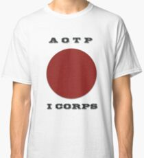 Army of the Potomac I Corps Emblem Classic T-Shirt