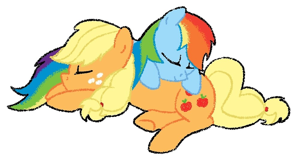 Time For Nap by RuushiiCZ