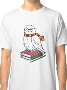 Hedwig Classic T-Shirt