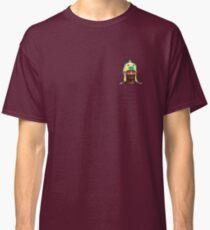Snoop Doggy Dog Hat Classic T-Shirt