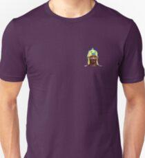 Snoop Doggy Dog Hat Unisex T-Shirt