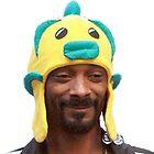 Snoop Doggy Dog Hat by gotzeke