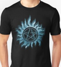 Supernatural blue T-Shirt