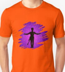 Purple Rain - Prince  T-Shirt