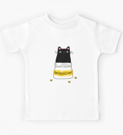 FUR ANTIDEPRESSANT Kids Clothes