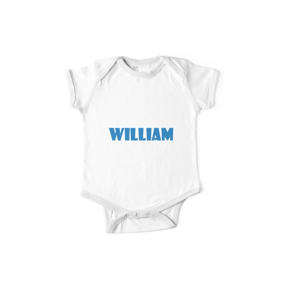 William (Blue) by Obercostyle