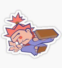 Lil'Akuma Sticker