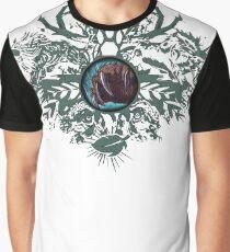 Original Druid Logo Graphic T-Shirt