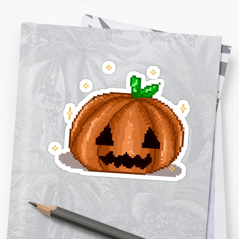 Small pumpkin by BreezeFrozen