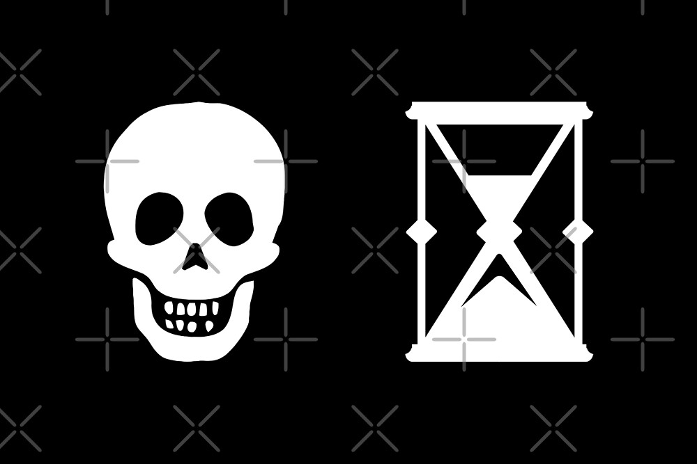 Captain Napin Pirate Flag by kayve