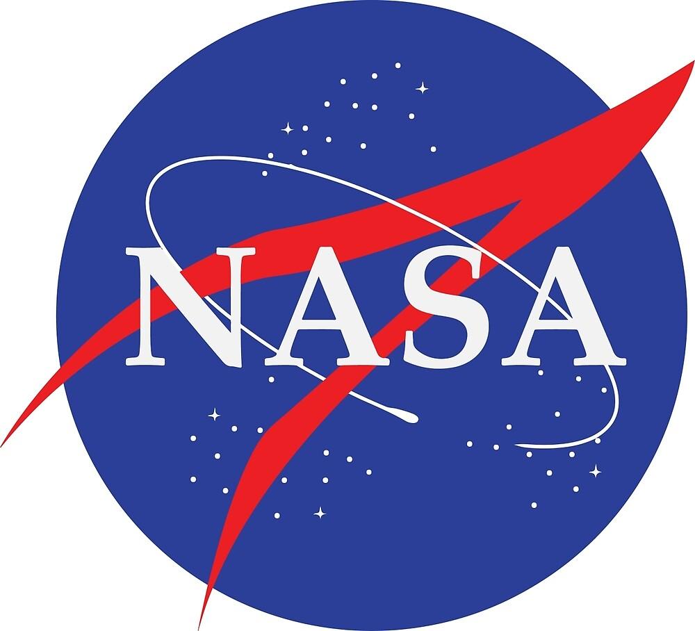 NASA by JohnnyKat