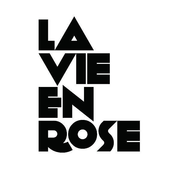 La Vie En Rose by Kerouacmike