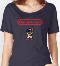 Benintendi sprite Women's Relaxed Fit T-Shirt
