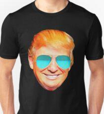 trump glass T-Shirt