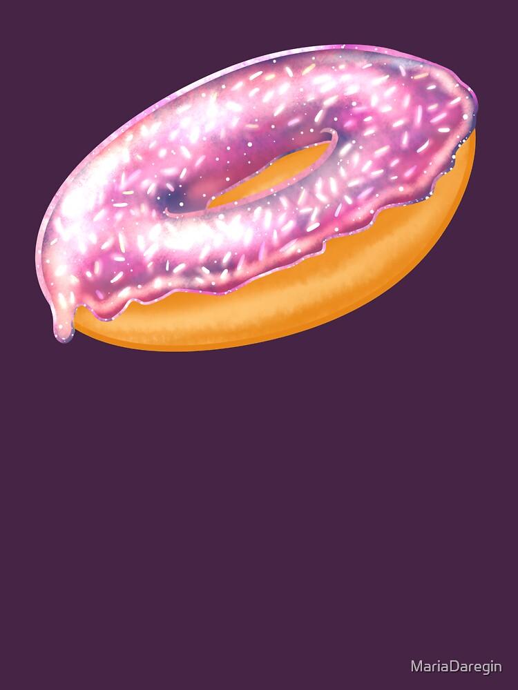 galaxy donut by MariaDaregin