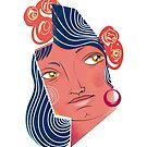 «Flamenca» de Elreygrafico