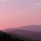 Smoky Mountains #01 by Leigh Ann Gagnon