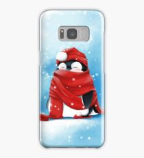 Pong- Keep Warm Samsung Galaxy Case/Skin