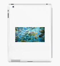 Sleeping With Da Fishes iPad Case/Skin