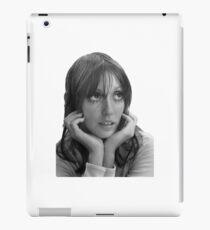 Shelley Duvall iPad Case/Skin