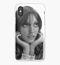 Shelley Duvall iPhone Case