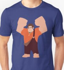 Ralph Illustration Unisex T-Shirt