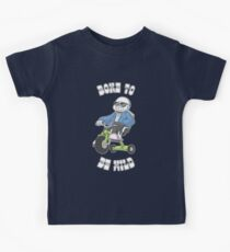 Bone to be Wild Kids Clothes