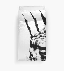 THE BEST AT WHAT I DO T-SHIRT Duvet Cover