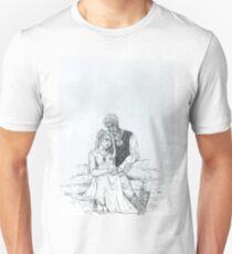 Aelin & Rowan: Together Unisex T-Shirt