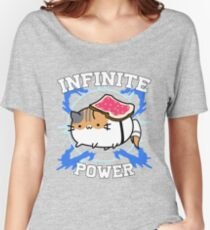 Infinite power - vr.1 Women's Relaxed Fit T-Shirt