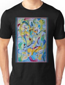 Orchid--Reveal Unisex T-Shirt
