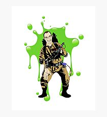 GhostBuster Bluth Photographic Print