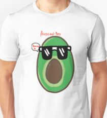 Avocado Bro T-Shirt