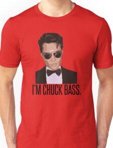 Chuck Bass - Gossip Girl Unisex T-Shirt