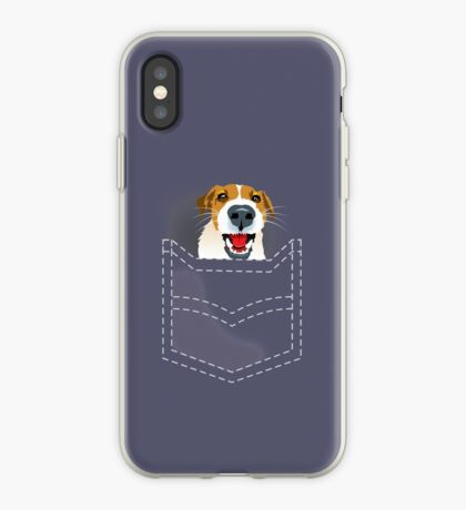 Harry in pocket iPhone Case