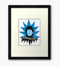 The Sleeper Must Awaken Framed Print