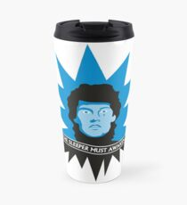 The Sleeper Must Awaken Travel Mug