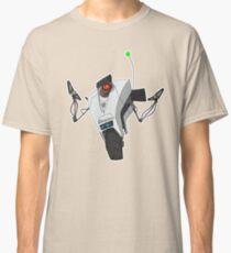 Portal Claptrap Sticker Classic T-Shirt