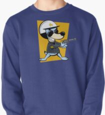 Tackleberry Hound Pullover