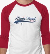 Main Street, U.S.A. Men's Baseball ¾ T-Shirt